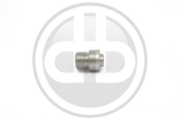 BUCHLI 92102095 Hitsausmutteri, painesensori (noki-/hiukkassuodatin)