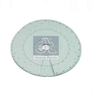 DT 1.21640 Ajopiirturin levy