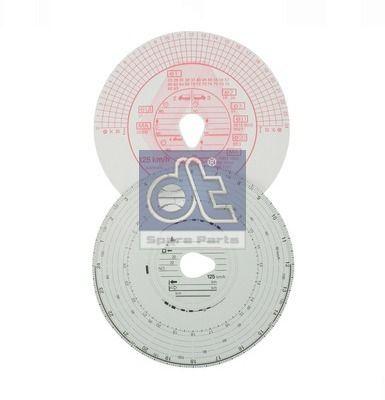 DT 6.82392 Ajopiirturin levy