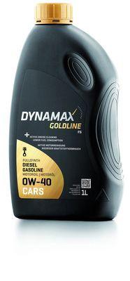 DYNAMAX GOLDLINE FS 0W-40 Moottoriöljy