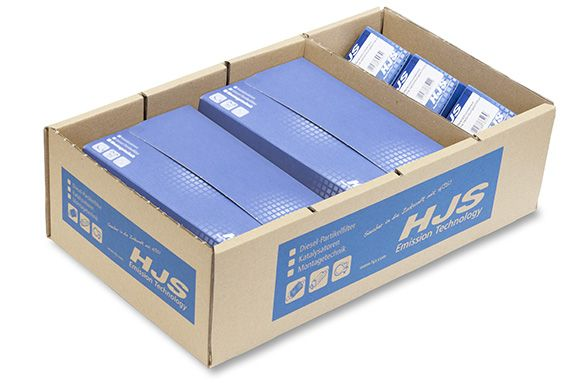 HJS 92 09 0920 Lajitelma, pakokaasupainesensori