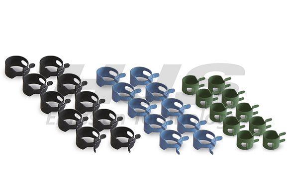 HJS 92 10 1000 Jatkoliitinsarja, painesensori (noki-/hiukkassuodatin)