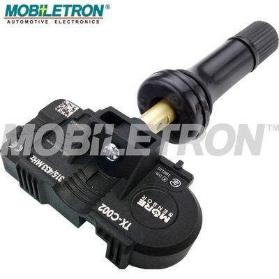 MOBILETRON TX-C002 Pyöräanturi, rengaspaine