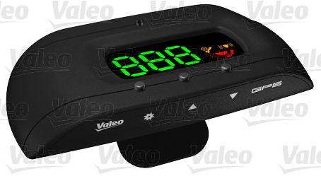 VALEO 632051 Head Up Display