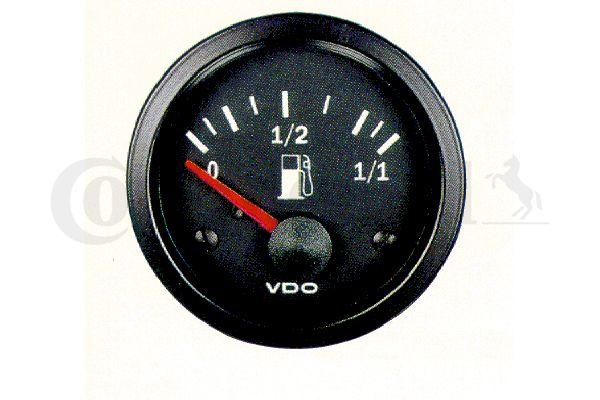 VDO 301-010-002K Mittari, polttoaine
