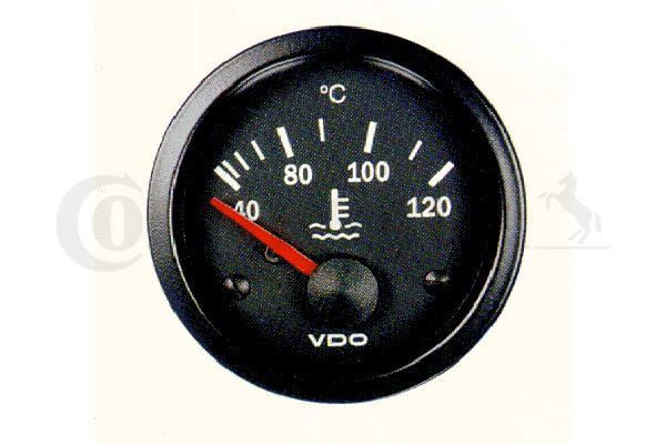 VDO 310-010-002K Mittari, jäähdytysneste lämpötila