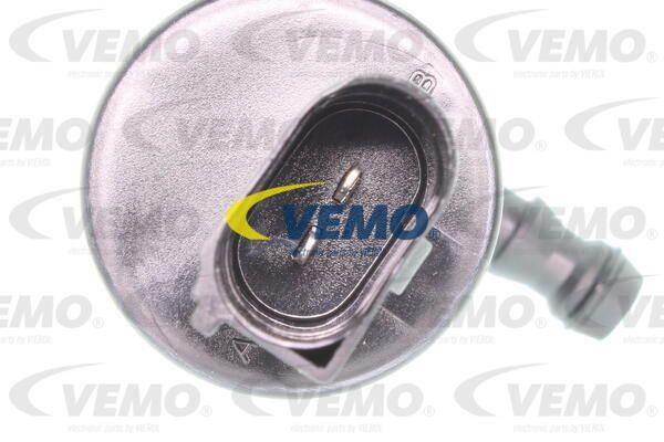 VEMO V10-08-0208 Ajovalojenpesu-pumppu