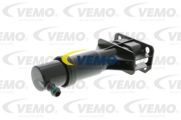 VEMO V10-08-0300 Pesusuutin, ajovalo
